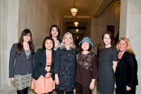 SF Commission on the Status of Women's WHM Awards Ceremony
